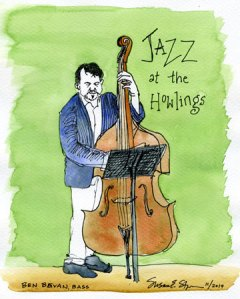 Jazz at the Howlings