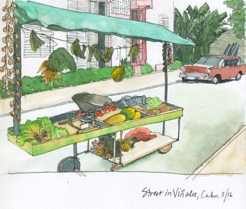 FarmStand+Car