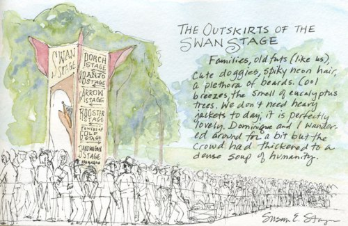 swanstage