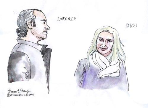 DESI+LORENZO