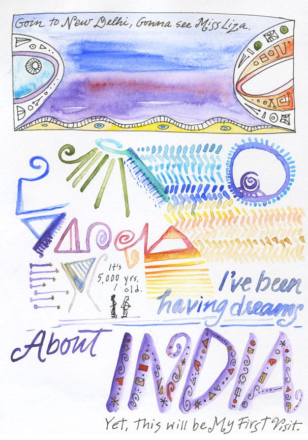 DreamingAboutIndia