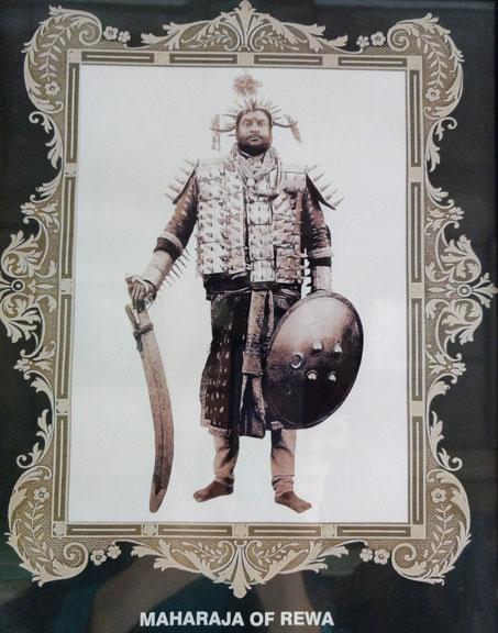 Maharajah