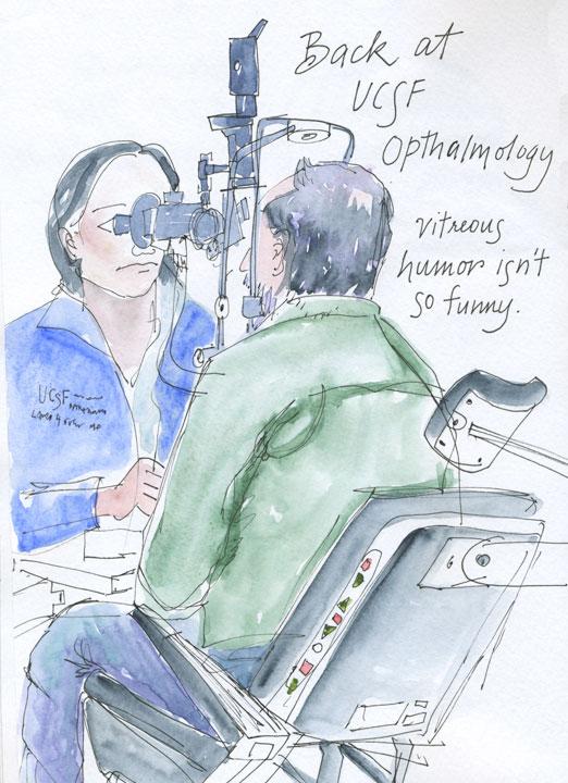 1Opthalmology