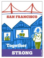 SAN-FRANCISCOSTRONG_Together
