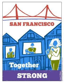SAN-FRANCISCOSTRONG_Together